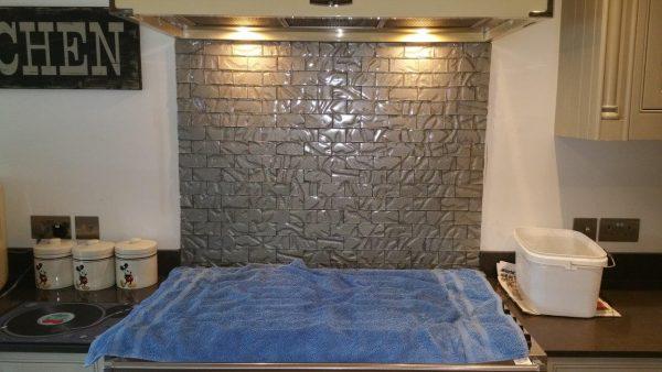 S T Tiling - Kitchen Tiling