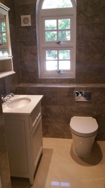 S T Tiling - Bathroom Tiling