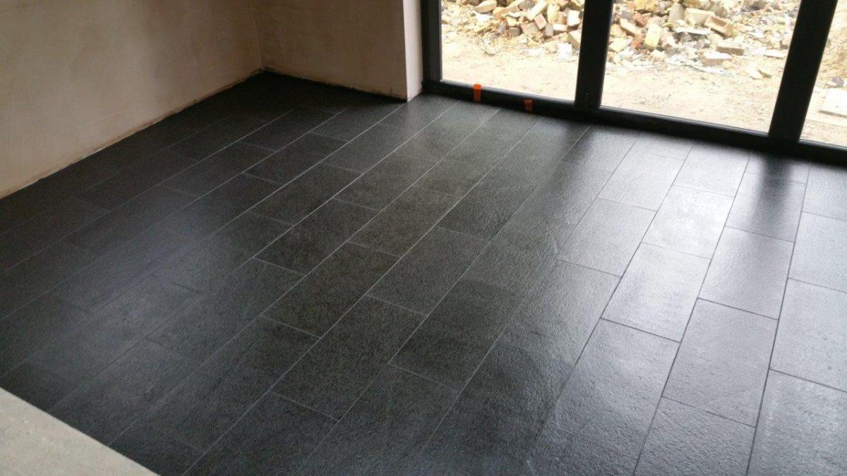 S T Tiling - Floor Tiling