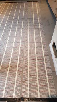 S T Tiling - Underfloor Heating