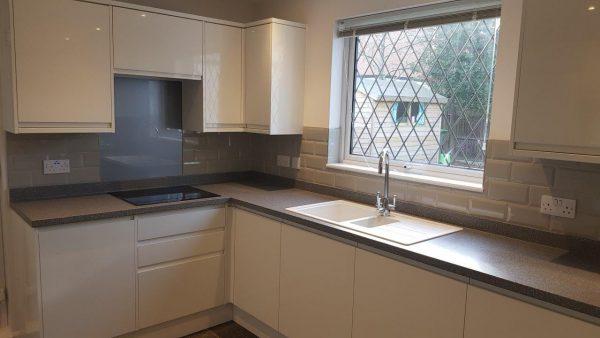 S T Tiling - Kitchen Tiles