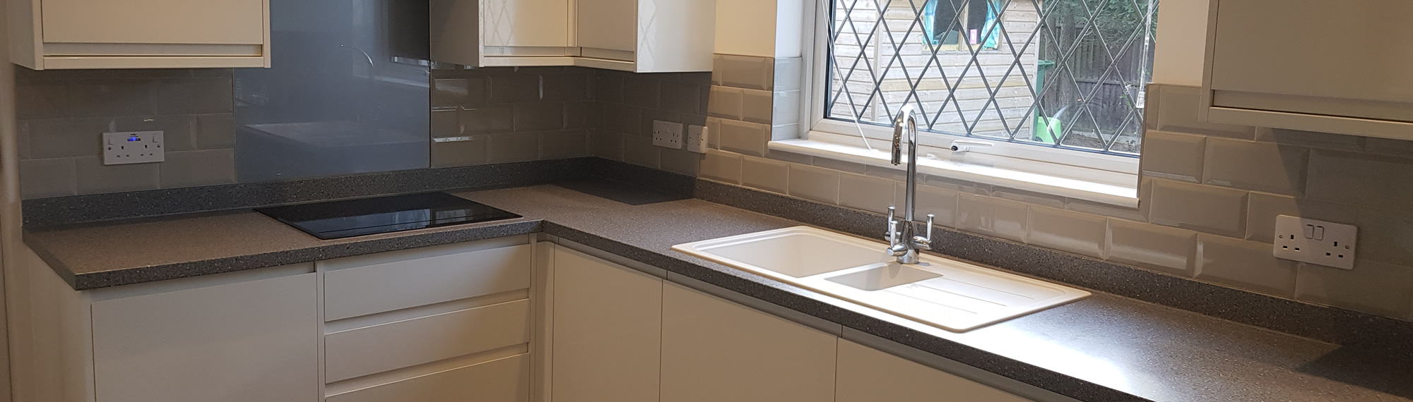 Domestic Tiler in Woking by ST Tiling