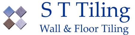 ST Tiling Logo