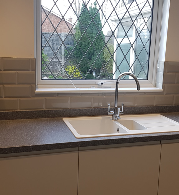 Tiler in Woking by ST Tiling