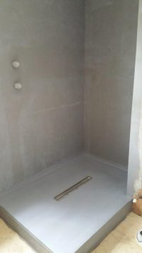 S T Tiling - Wet Rooms