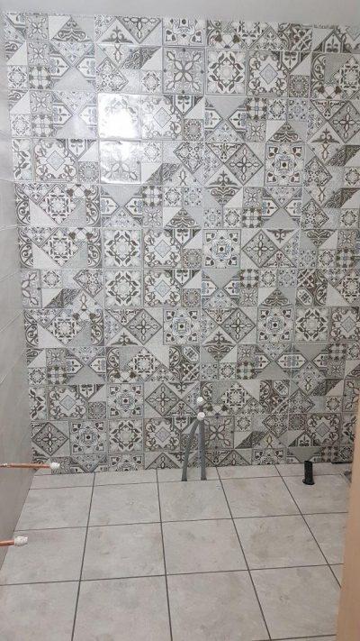 S T Tiling - Bathrooms