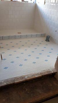 S T Tiling - Mosaics